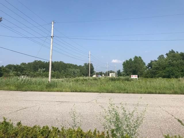 0 Us Highway 6, Portage, IN 46368 (MLS #496411) :: Lisa Gaff Team