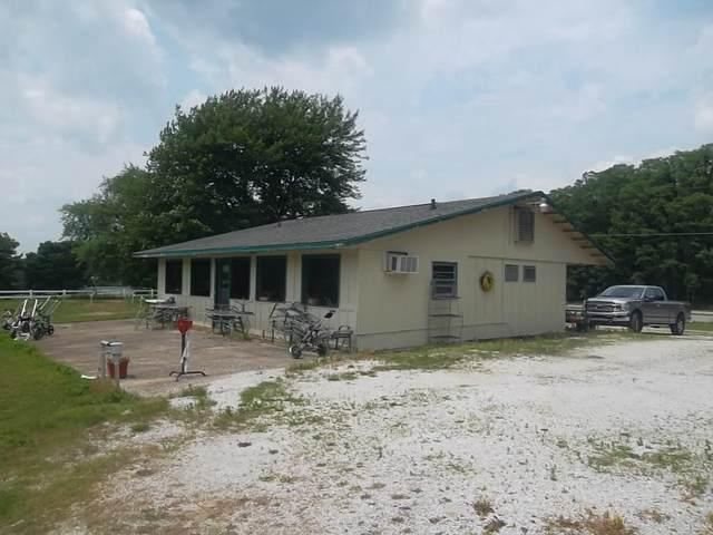 3556 E State Road 2, Rolling Prairie, IN 46371 (MLS #496424) :: McCormick Real Estate
