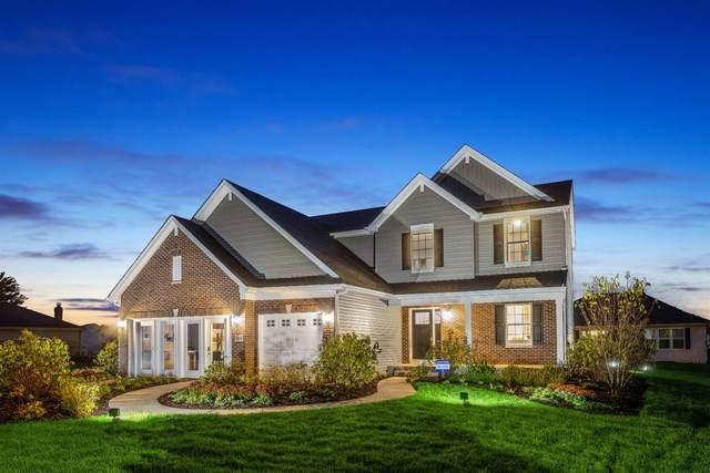 10935 Missouri, Crown Point, IN 46307 (MLS #496440) :: McCormick Real Estate