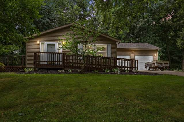6706 W Cross Trail, Laporte, IN 46350 (MLS #496462) :: Lisa Gaff Team