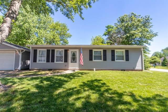 105 Liberty Court, Westville, IN 46391 (MLS #496466) :: McCormick Real Estate