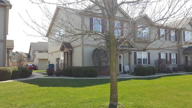 1133 Poppyfield Place, Schererville, IN 46375 (MLS #496522) :: McCormick Real Estate