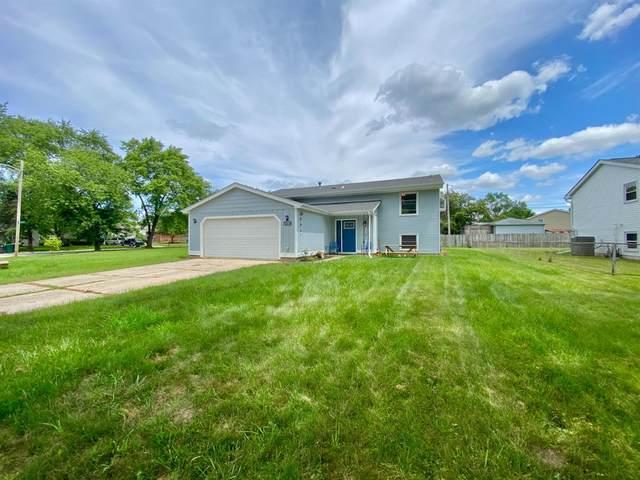 7259 Buchanan Street, Merrillville, IN 46410 (MLS #496529) :: McCormick Real Estate