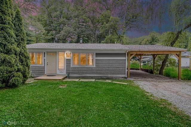 6176 W 350 N, Laporte, IN 46350 (MLS #496548) :: McCormick Real Estate