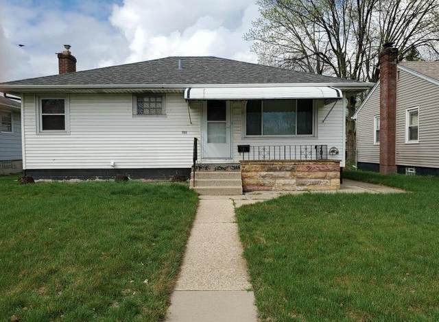 5512 Reading Avenue, East Chicago, IN 46312 (MLS #496580) :: McCormick Real Estate