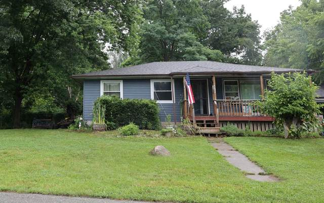 5654 Independence Avenue, Portage, IN 46368 (MLS #496595) :: McCormick Real Estate