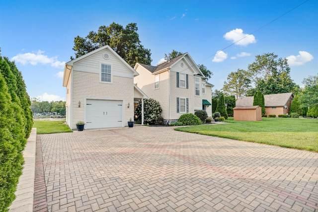 4629 E Elmer Girtz Drive, Monticello, IN 47960 (MLS #496608) :: Lisa Gaff Team