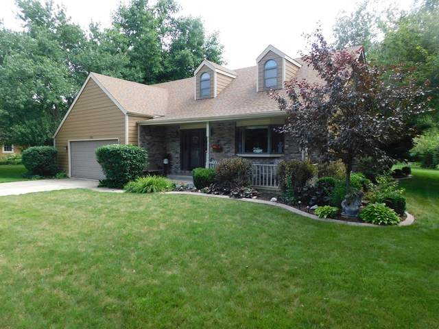 918 Sandpiper Drive, Chesterton, IN 46304 (MLS #496631) :: McCormick Real Estate