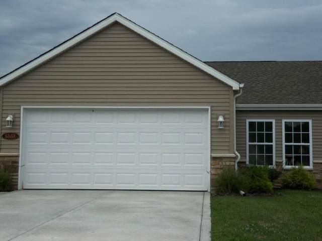 6868 Marsh View Street, Merrillville, IN 46410 (MLS #496635) :: Lisa Gaff Team