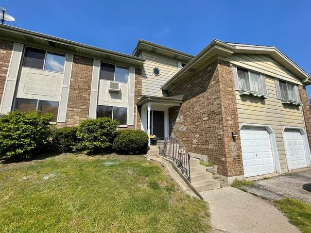 6238 Kathryn Court, Portage, IN 46368 (MLS #496654) :: Lisa Gaff Team