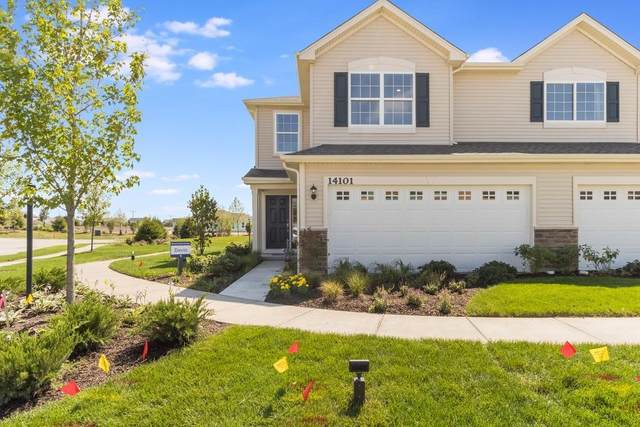 14146 Magnolia Street, Cedar Lake, IN 46303 (MLS #496665) :: McCormick Real Estate