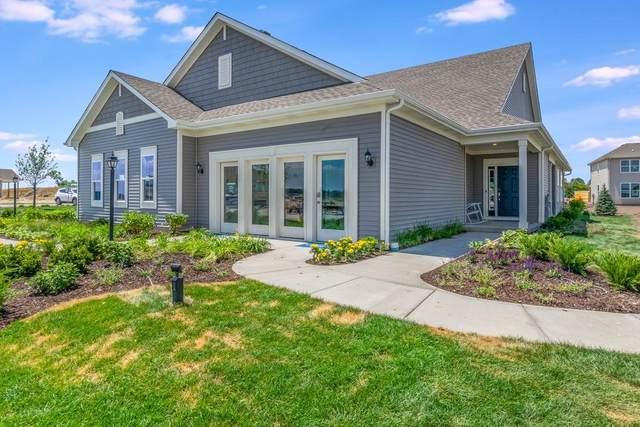 14180 Clover Avenue, Cedar Lake, IN 46303 (MLS #496666) :: McCormick Real Estate