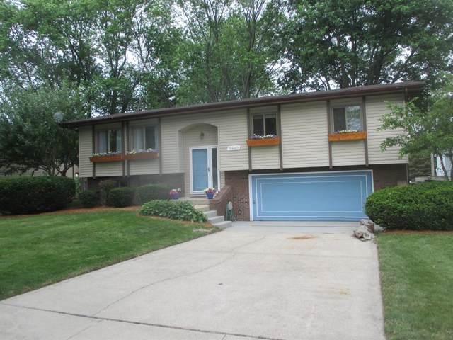 9460 Mckinley Street, Crown Point, IN 46307 (MLS #496677) :: McCormick Real Estate
