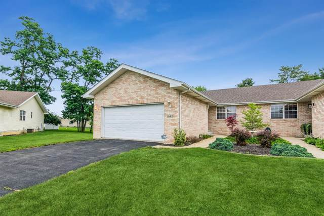 1648 Flag Court, Crown Point, IN 46307 (MLS #496681) :: McCormick Real Estate