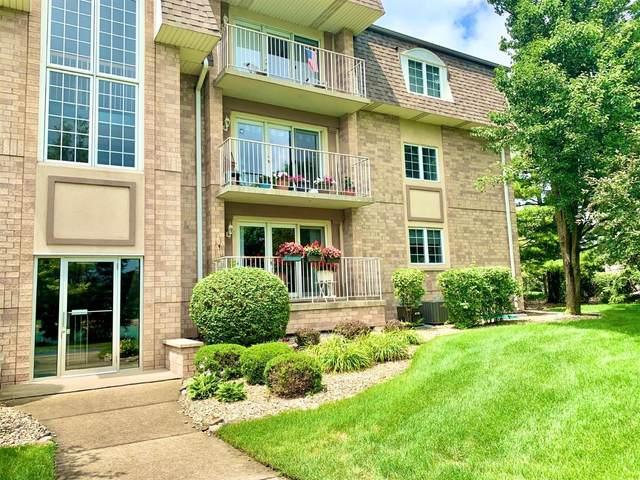 303 Swan Drive, Dyer, IN 46311 (MLS #496688) :: McCormick Real Estate