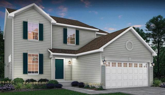 14181 Garden Way, Cedar Lake, IN 46303 (MLS #496709) :: McCormick Real Estate