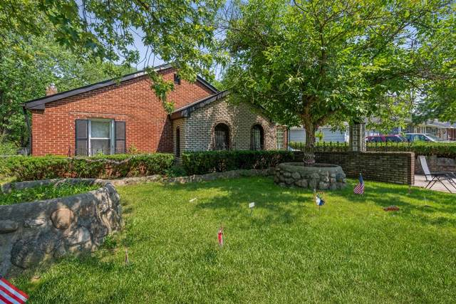 3937 Missouri Street, Hobart, IN 46342 (MLS #496747) :: McCormick Real Estate