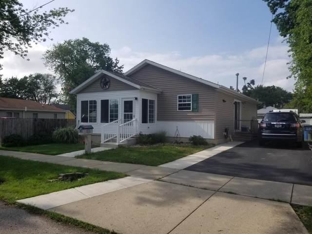 94 Hudson Street, Laporte, IN 46350 (MLS #496762) :: McCormick Real Estate