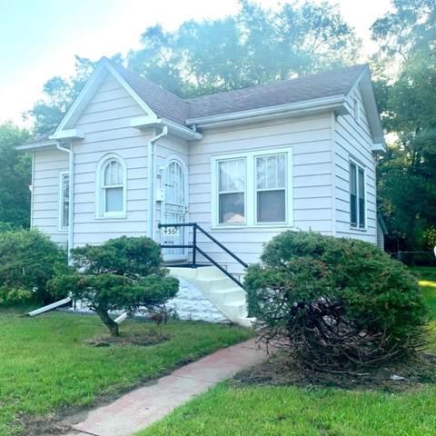 4561 Pierce Street, Gary, IN 46408 (MLS #496764) :: McCormick Real Estate