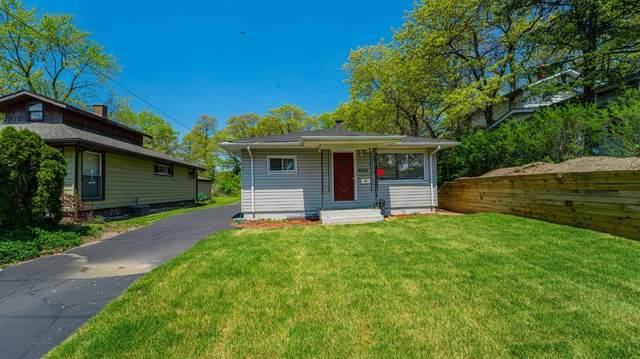 6106 Hemlock Avenue, Gary, IN 46403 (MLS #496792) :: McCormick Real Estate