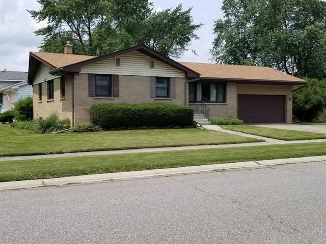 1221 Vivian Lane, Munster, IN 46321 (MLS #496794) :: McCormick Real Estate