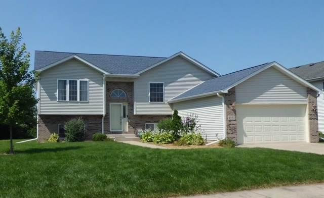 6553 Robbins Road, Portage, IN 46368 (MLS #496801) :: Lisa Gaff Team
