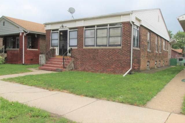 4230 Indianapolis Boulevard, East Chicago, IN 46312 (MLS #496803) :: Lisa Gaff Team