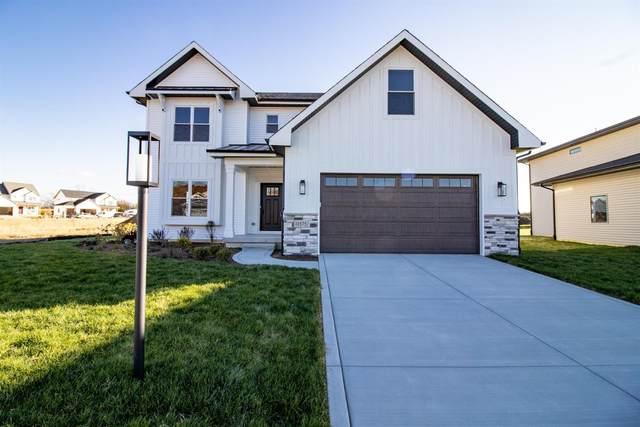 11566 Newton Street, Crown Point, IN 46307 (MLS #496807) :: McCormick Real Estate