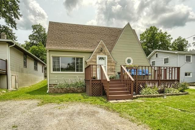 7417 W 140th Place, Cedar Lake, IN 46303 (MLS #496810) :: Lisa Gaff Team