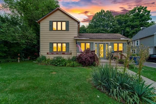 218 S Calumet Road, Chesterton, IN 46304 (MLS #496811) :: McCormick Real Estate