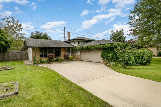 7902 Harrison Avenue, Munster, IN 46321 (MLS #496820) :: McCormick Real Estate