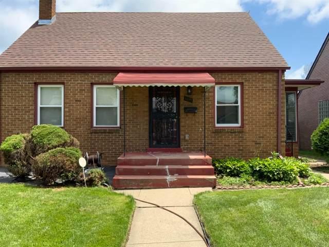 4855 Monroe Street, Gary, IN 46408 (MLS #496843) :: Lisa Gaff Team
