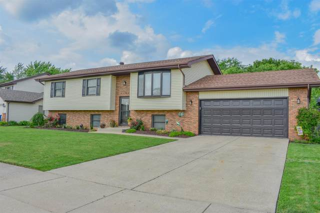 1530 W 97th Place, Crown Point, IN 46307 (MLS #496845) :: Lisa Gaff Team