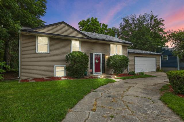 3714 W 79th Place, Merrillville, IN 46410 (MLS #496861) :: McCormick Real Estate