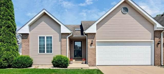 8745 Madison Street, Merrillville, IN 46410 (MLS #496865) :: McCormick Real Estate