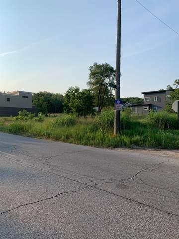 1091 N Wells Street, Gary, IN 46403 (MLS #496888) :: Lisa Gaff Team