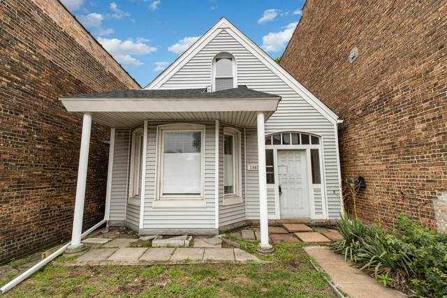 1862 Indianapolis Boulevard, Whiting, IN 46394 (MLS #496902) :: McCormick Real Estate