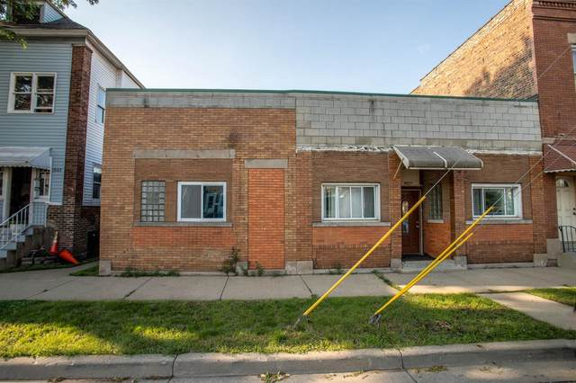 1547 121st Street, Whiting, IN 46394 (MLS #496906) :: McCormick Real Estate
