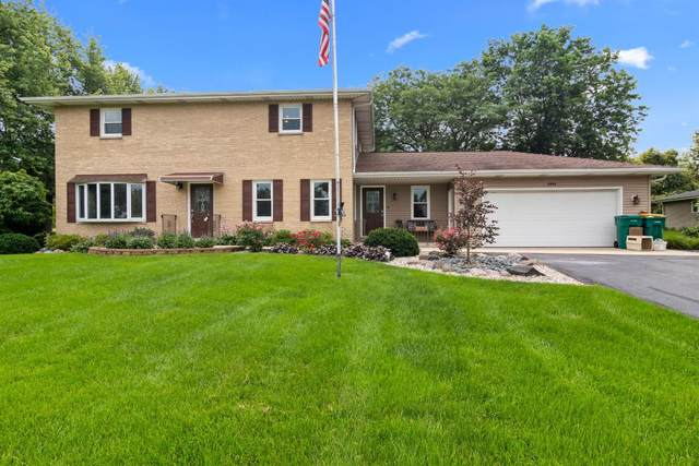 8291 Windy Hill Court, Hobart, IN 46342 (MLS #496952) :: McCormick Real Estate