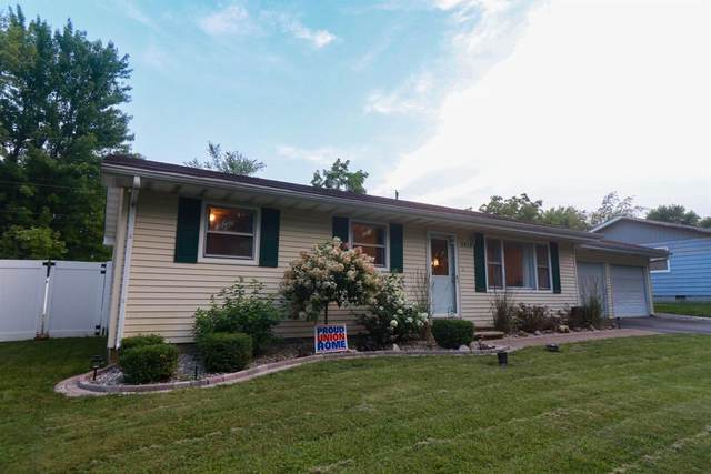 3515 W 123rd Place, Crown Point, IN 46307 (MLS #496967) :: McCormick Real Estate