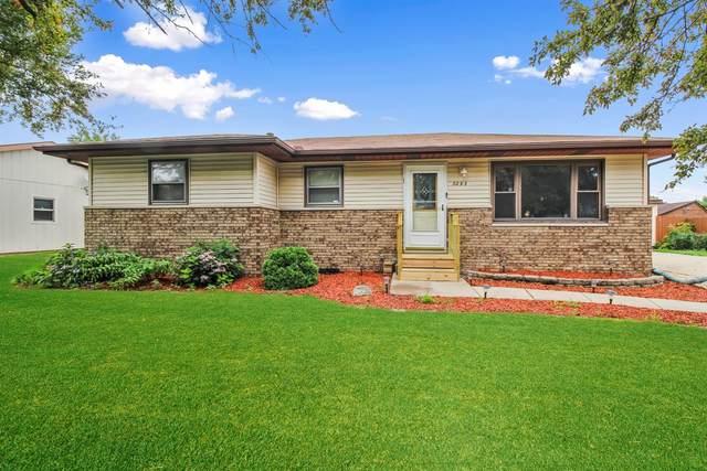 3093 Springmill Street, Portage, IN 46368 (MLS #496971) :: McCormick Real Estate
