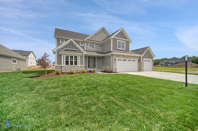 13265 Red Lily Way, St. John, IN 46373 (MLS #496977) :: McCormick Real Estate