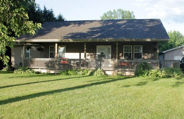 123 S State Road 49, Valparaiso, IN 46383 (MLS #497004) :: McCormick Real Estate