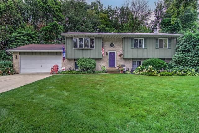 1245 Burr Oak Drive, Chesterton, IN 46304 (MLS #497033) :: McCormick Real Estate