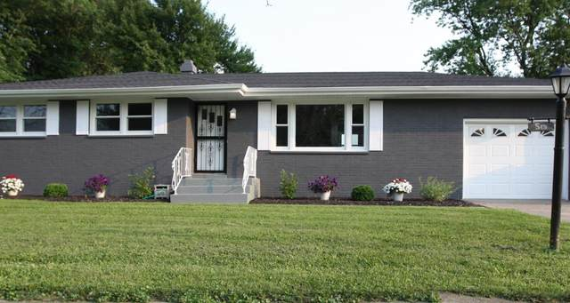515 E 54th Place, Merrillville, IN 46410 (MLS #497069) :: Rossi and Taylor Realty Group