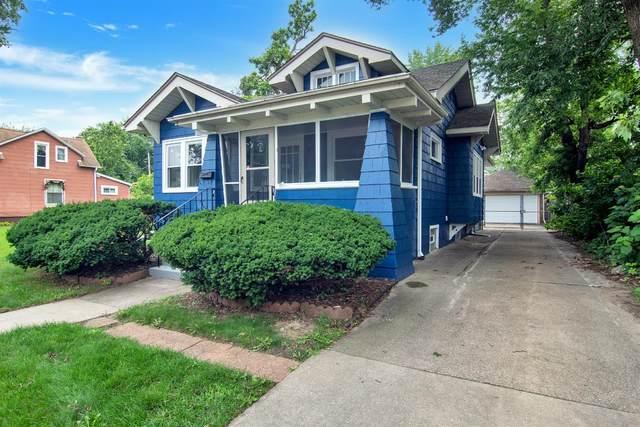 8 Detroit Street, Hammond, IN 46320 (MLS #497076) :: Lisa Gaff Team