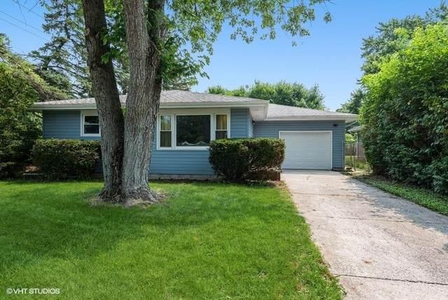 6103 Minnesota Street, Hobart, IN 46342 (MLS #497080) :: McCormick Real Estate