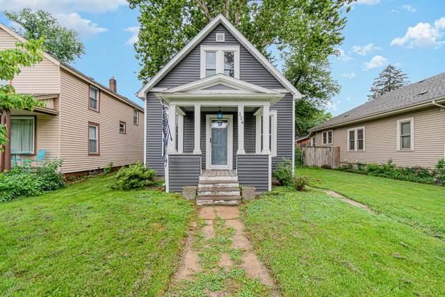 334 Franklin Street, Chesterton, IN 46304 (MLS #497086) :: McCormick Real Estate