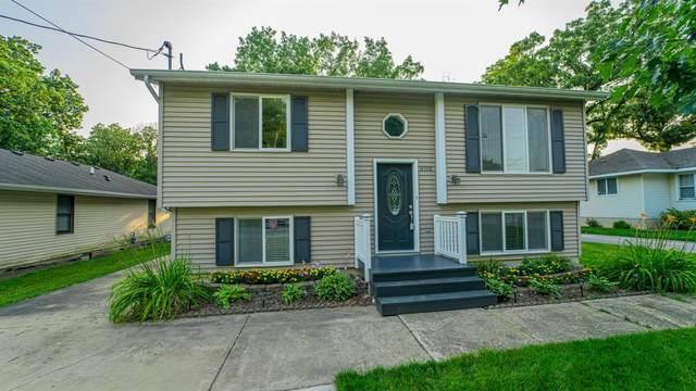 14708 Lee Street, Cedar Lake, IN 46303 (MLS #497093) :: Lisa Gaff Team