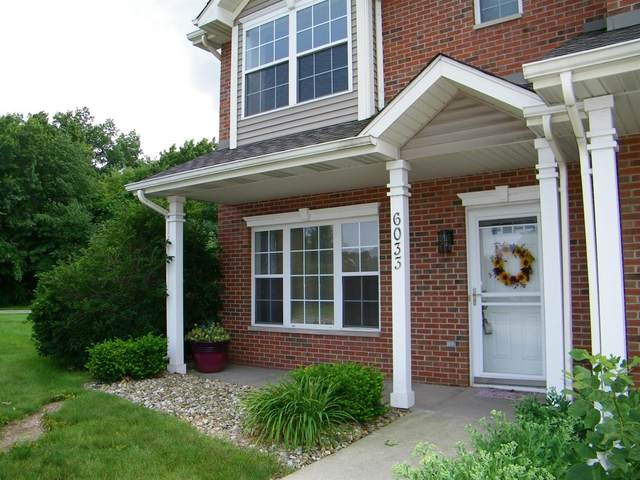 6033 Lexington Avenue, Portage, IN 46368 (MLS #497095) :: McCormick Real Estate